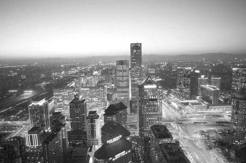 产业结构有待升级 北京低碳世界城市之路漫长