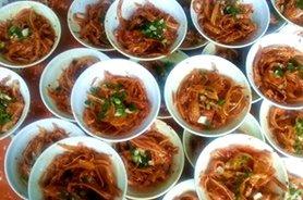 重庆主城年夜饭攻略 全是大圆桌