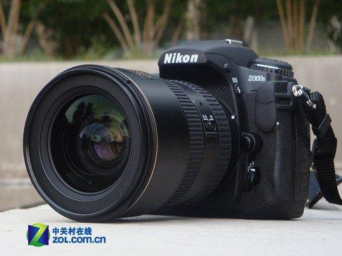 DX系列旗舰单反 尼康D300S仅售9400元