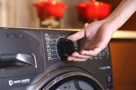 洗衣机新国标发布 规范行业引领新趋
