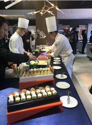 北美第一厨电品牌GE Appliances与中国用户过感恩节