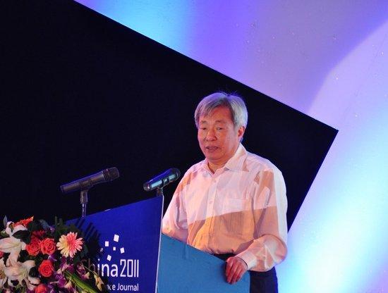 (图文)石峰:中国期刊业的转型与转制