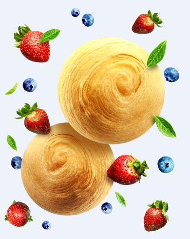 第11届重庆中秋月饼文化节19日陈家坪展览中心正式启幕