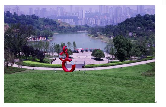 金辉江湖高层系样板间联袂开放 最高享85折