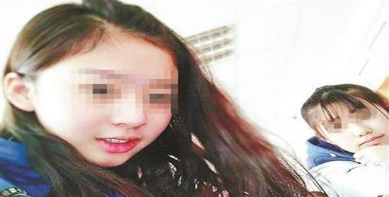 高中男生奸杀16岁女同学 因犯罪情节恶劣被判无期