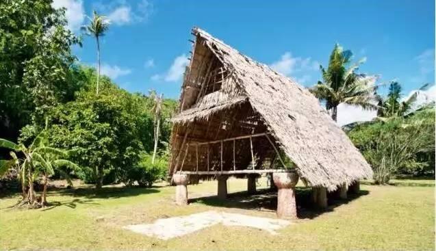 关岛:离亚洲最近的美国领土 太平洋上伊甸园1