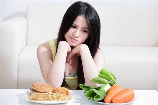吃得多饿得快?总吃不饱是胃火过旺