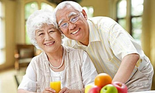 八大症状警示老人或营养不良 来看专家的营养处方