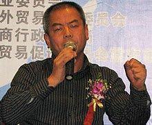 重庆市政府商贸流通专家组成员 重庆市巴南区商务局局长 郑隆敏