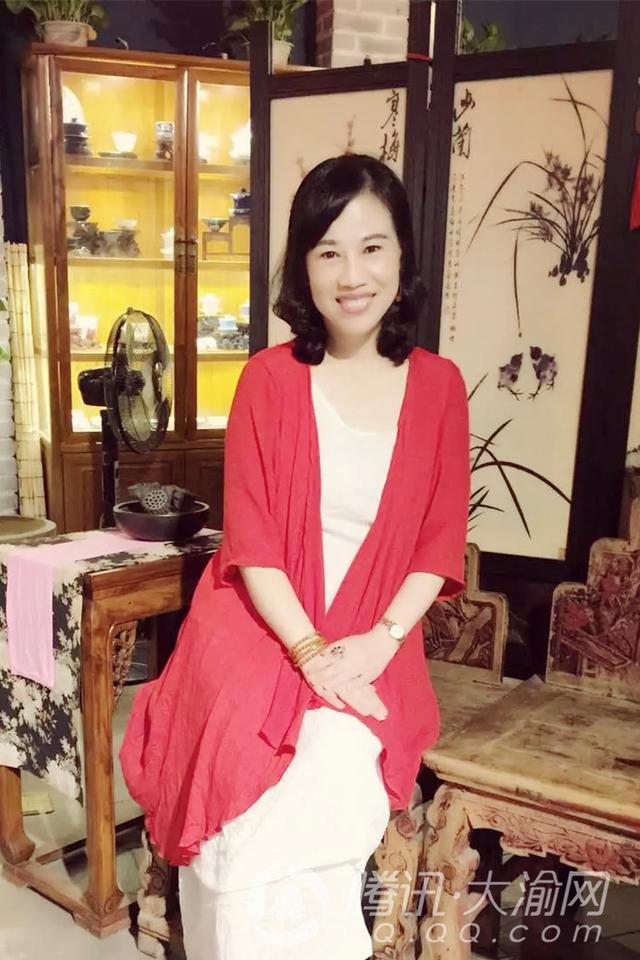 于路上看清自己!重庆理工大学MBA导师陈威访谈