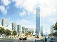 江北:两年后建成大数据产业集聚区