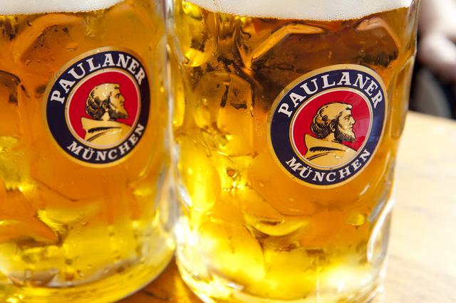 重庆凯宾斯基酒店各类美食啤酒畅饮不停