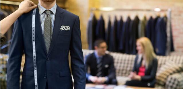 调查称中国男性才是网购主力 近九成爱美容时尚
