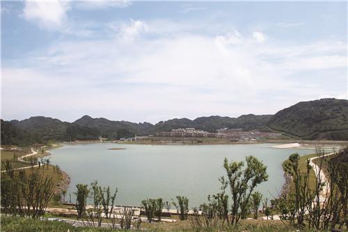 丰都南天湖 不容错过的高山避暑胜地