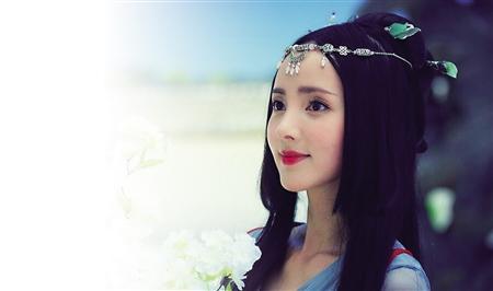 重庆妹拍《太子妃升职记》 曝是李易峰初恋