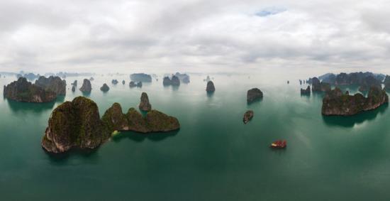 越南签证费下调 快去感受东南亚风情