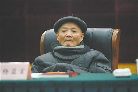 《红岩》作者杨益言逝世 享年92岁
