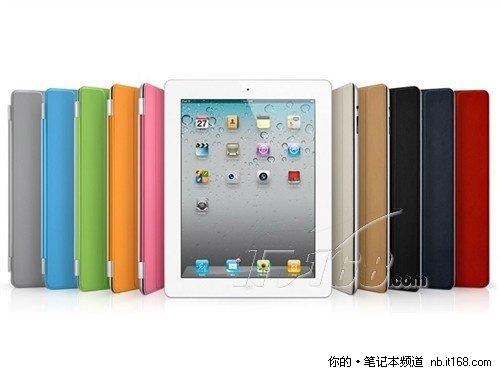 iPad2狂降 16GB最低4599元入手