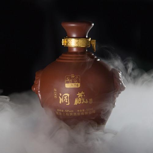 关于洞藏酒酿制的两个小百科 你知道吗?