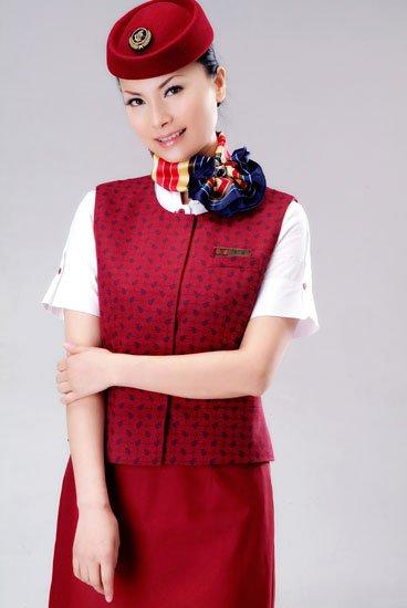 国航敖静:重庆女人张扬背后有颗豆腐心