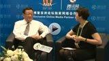 专访凤凰卫视董事局主席刘长乐