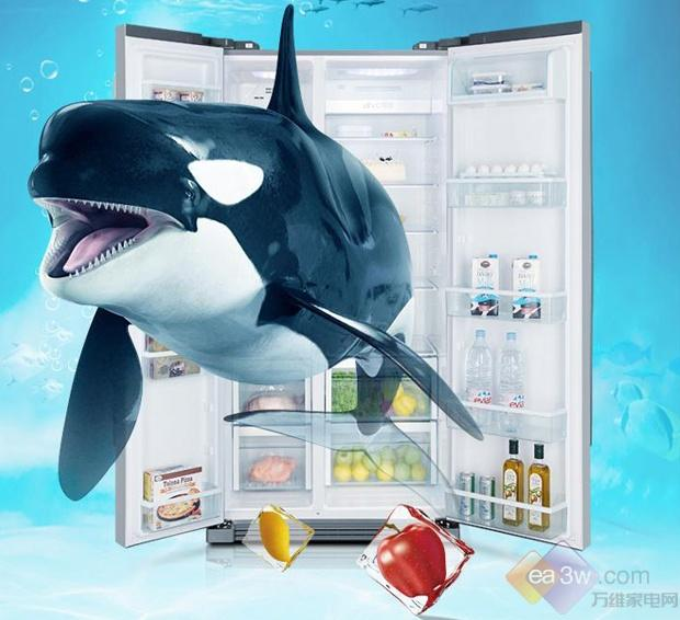 冰箱加雪种步骤图解