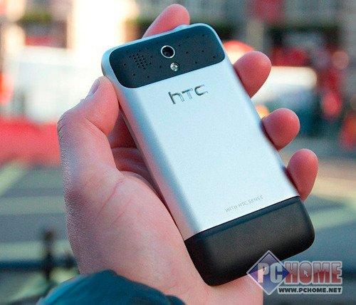 终于憋不住 HTC G6常州暴降至1690元
