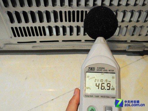 变频冰箱压缩机附近噪音图片