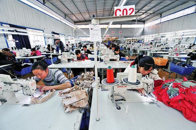 开州区6万人返乡创业 55万人转移就业