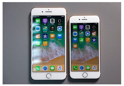 iPhone 8通话有杂音 将通过软件更新修复