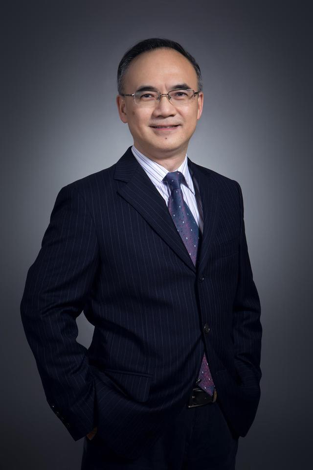 腾讯大渝网第八届医者仁心评选重庆名医评委:汪波