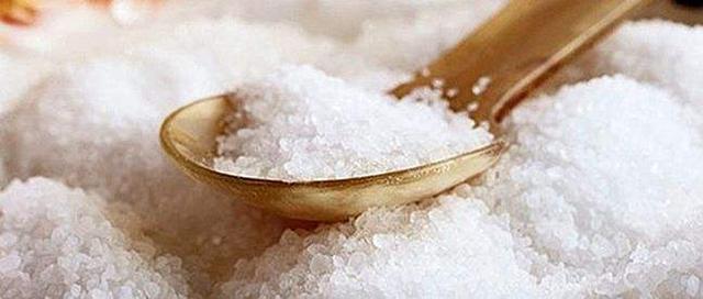 吃盐过多有害健康 吃咸了怎么办