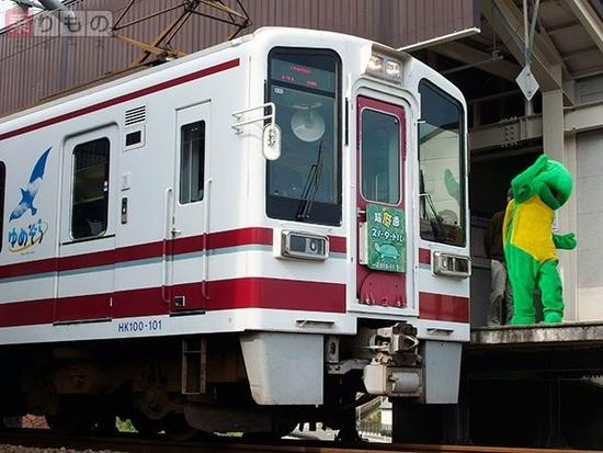 这辆全世界最慢的火车,是小清新们的最爱!1