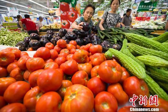 春节临近物价现抬头趋势 货币政策将继续稳健中性
