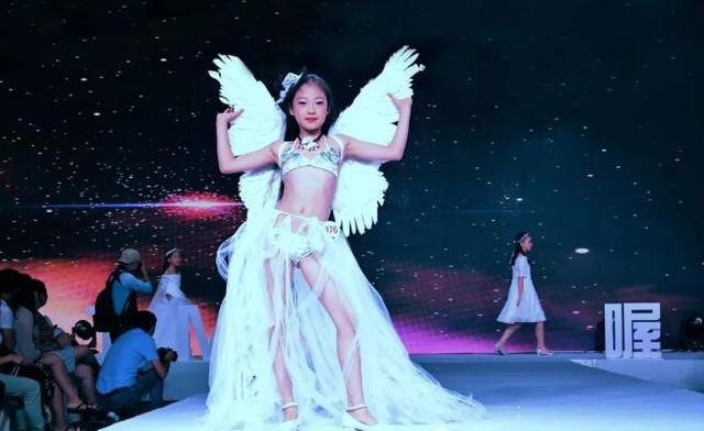 ktm儿童旅游模特大赛重庆赛区总决赛圆满落幕