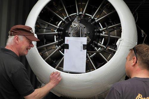 御风和雅皮士6架飞机组装工作需4天