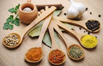 五种调味品可护心