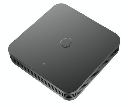 企鹅极光盒子发布 支持语音操控售价269元