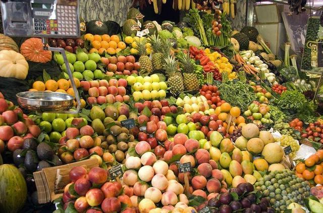 深圳皇岗口岸截获大批日本水果 部分来自核辐射区