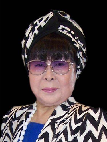 YUMI KATSURA桂由美——名贵华丽的日本婚纱