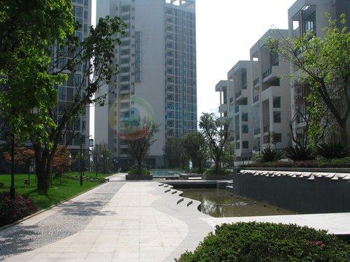 富力城房价 均价7600元/平方米 富力城雄踞重庆未来都市副中心的西城