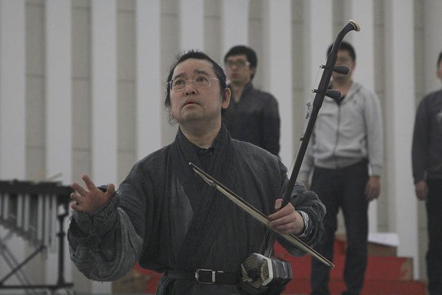筹备8年!重庆首创跨界融合舞台剧《大禹治水》即将面世