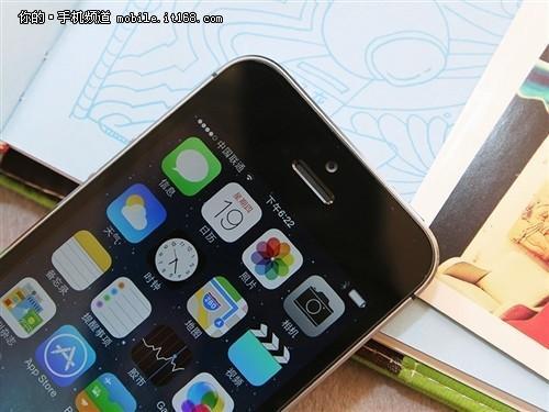 [重庆]疯狂降价 iPhone 5S未激活3850