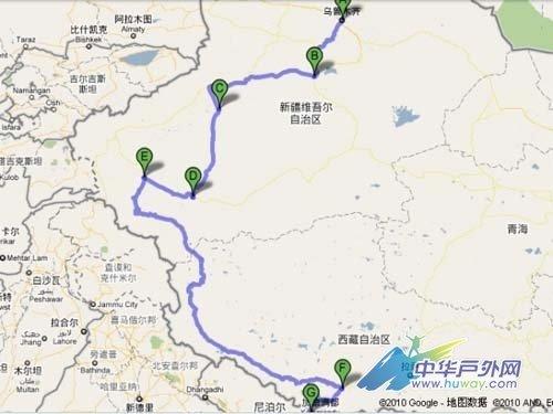 而达坂城是乌鲁木齐与吐鲁番之间那个著名的山口(图片:陈科儒提供)图片