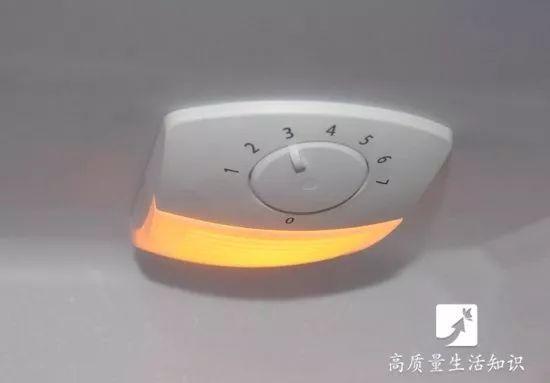 冰箱里这个按钮能省电 95%的人不知道