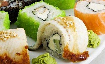 男子每天吃寿司 体内发现1.5米蠕虫