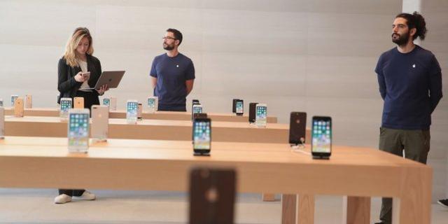 """苹果解释""""电池门"""" 与最初说法不一样了"""