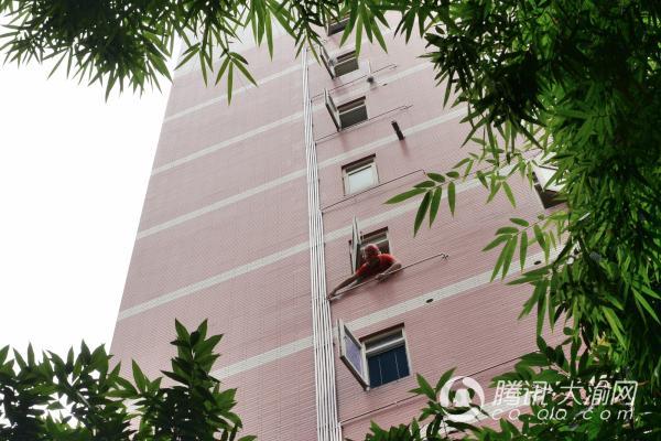 重庆推进一户一表改造 10月底主城80万户居民喝上放心水