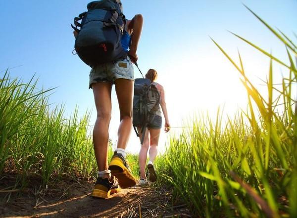 世卫组织公认的最佳运动 7个方法轻松走出长寿