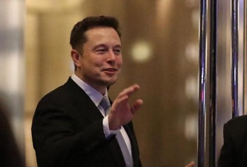 人类在灾难边缘?SpaceX公司创始人:人口走向崩溃